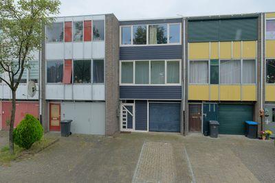 Braamlanden 86, Enschede