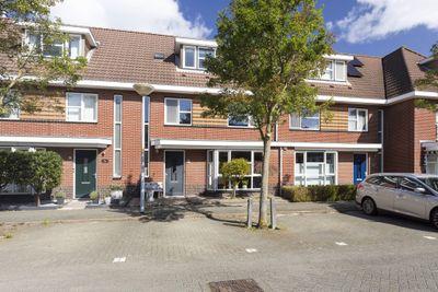Rodelindalaan 5, Nieuw-vennep