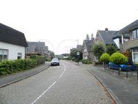 Mercuriuslaan, Apeldoorn