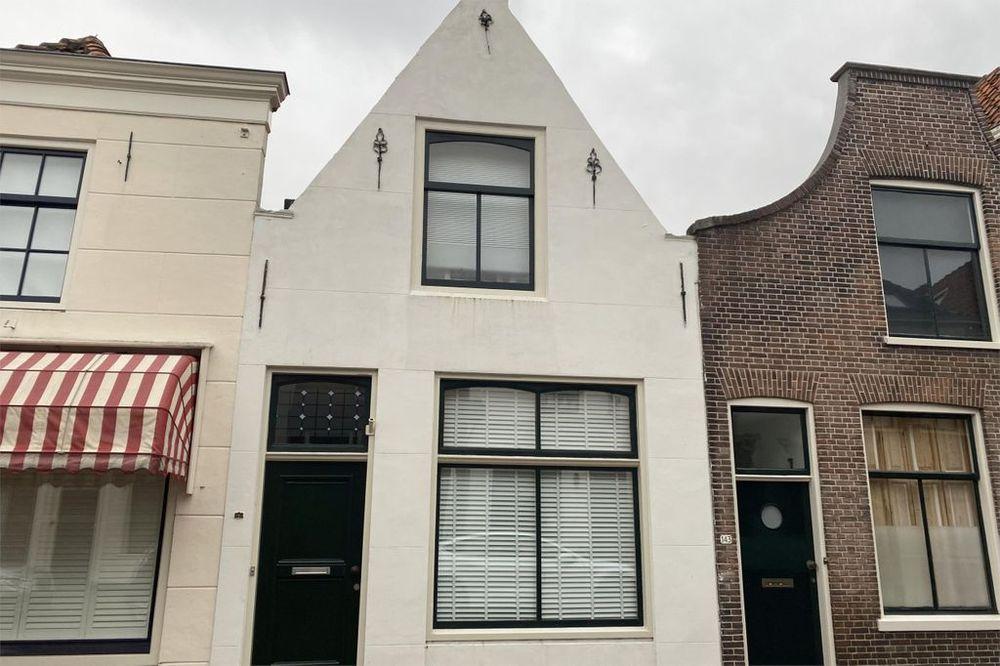 Voorstraat 141, Brielle