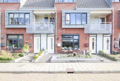 Da Costastraat 29C, Bunschoten-Spakenburg