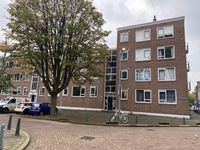 Hoveniersstraat 1-A, Rotterdam