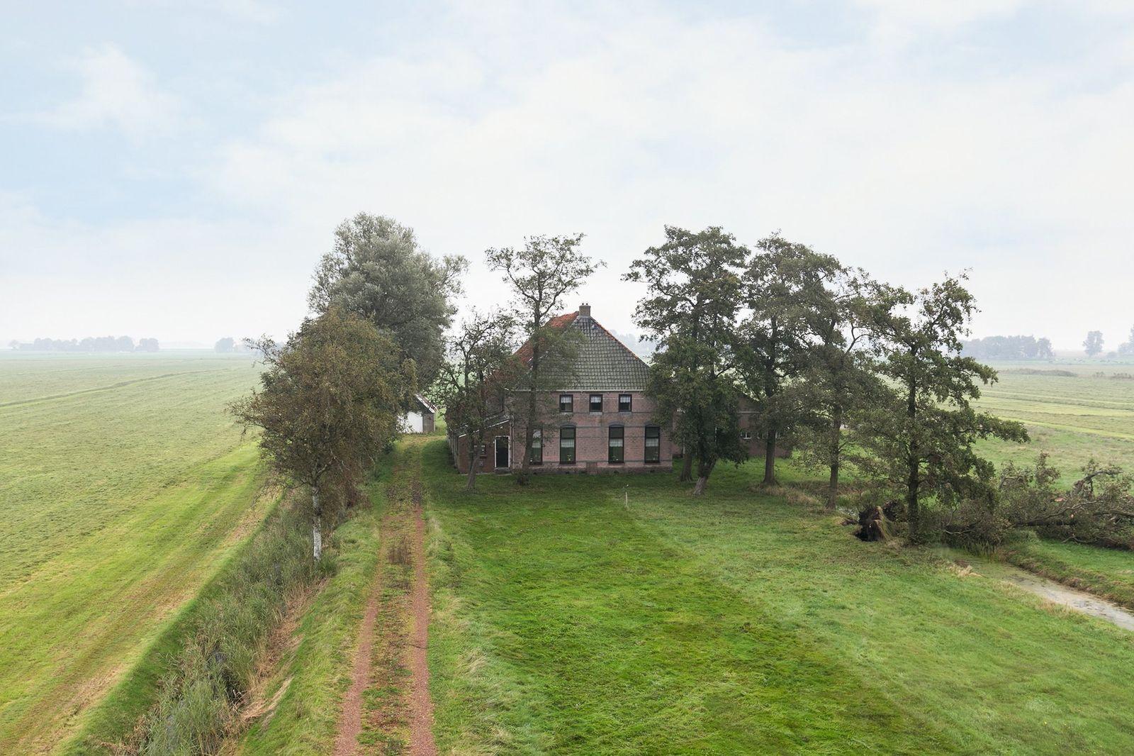 Holsteinpad 5, Oosterzee