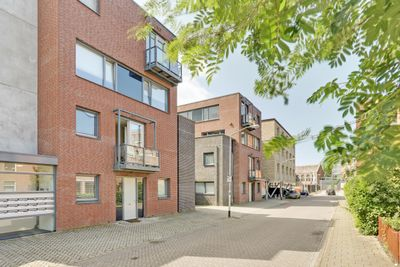 Donkvaart 7A1, Breda