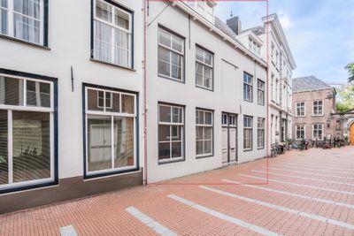 Gasthuisstraat 10, 's-hertogenbosch