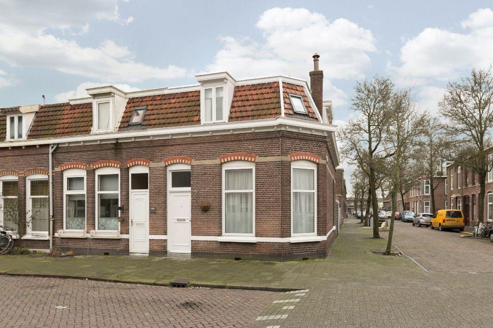 Nieuwe Badkamer Dordrecht : Jacob catsstraat koopwoning in dordrecht zuid holland