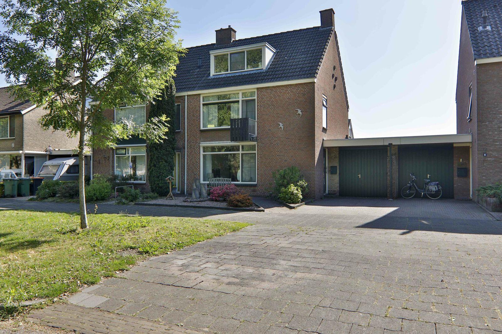 Middenweg 59, Hoogeveen