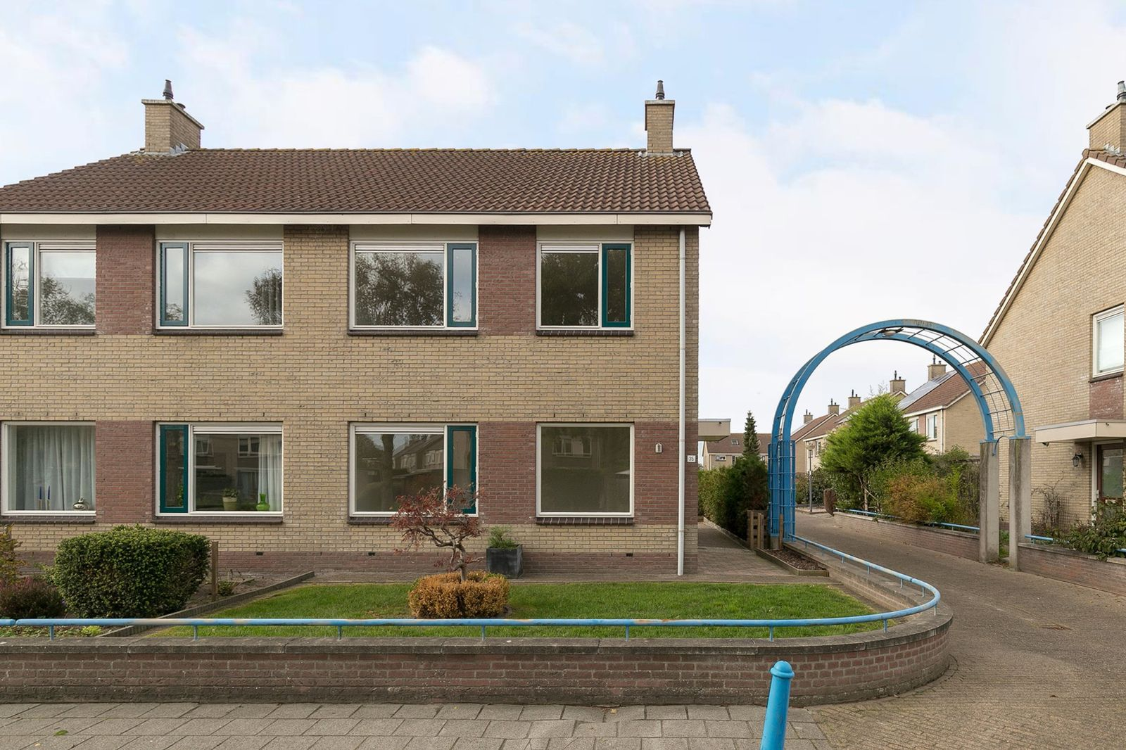 de Reling 35, Heerenveen