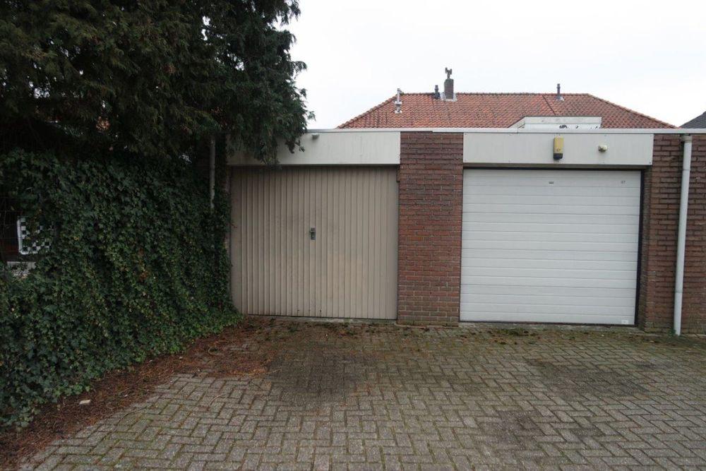 Huurwoning Met Garage : Huis huren aan de heezerweg in eindhoven bekijk huurwoningen