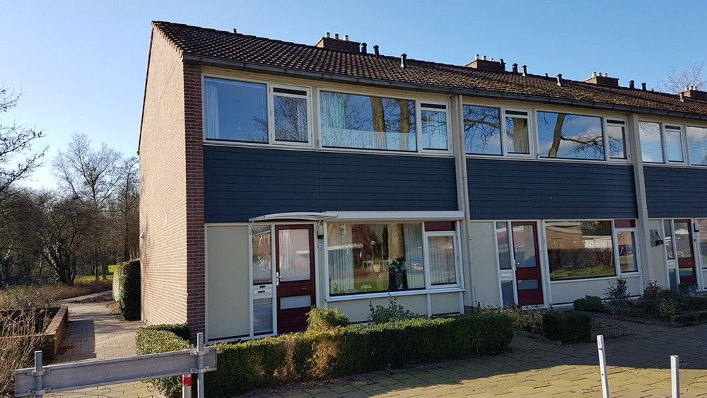 Ravelijn 102, Emmen