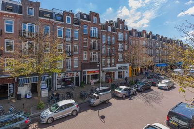 Javastraat 34-II, Amsterdam