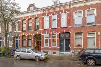 Jacob Catsstraat 9-a, Rotterdam