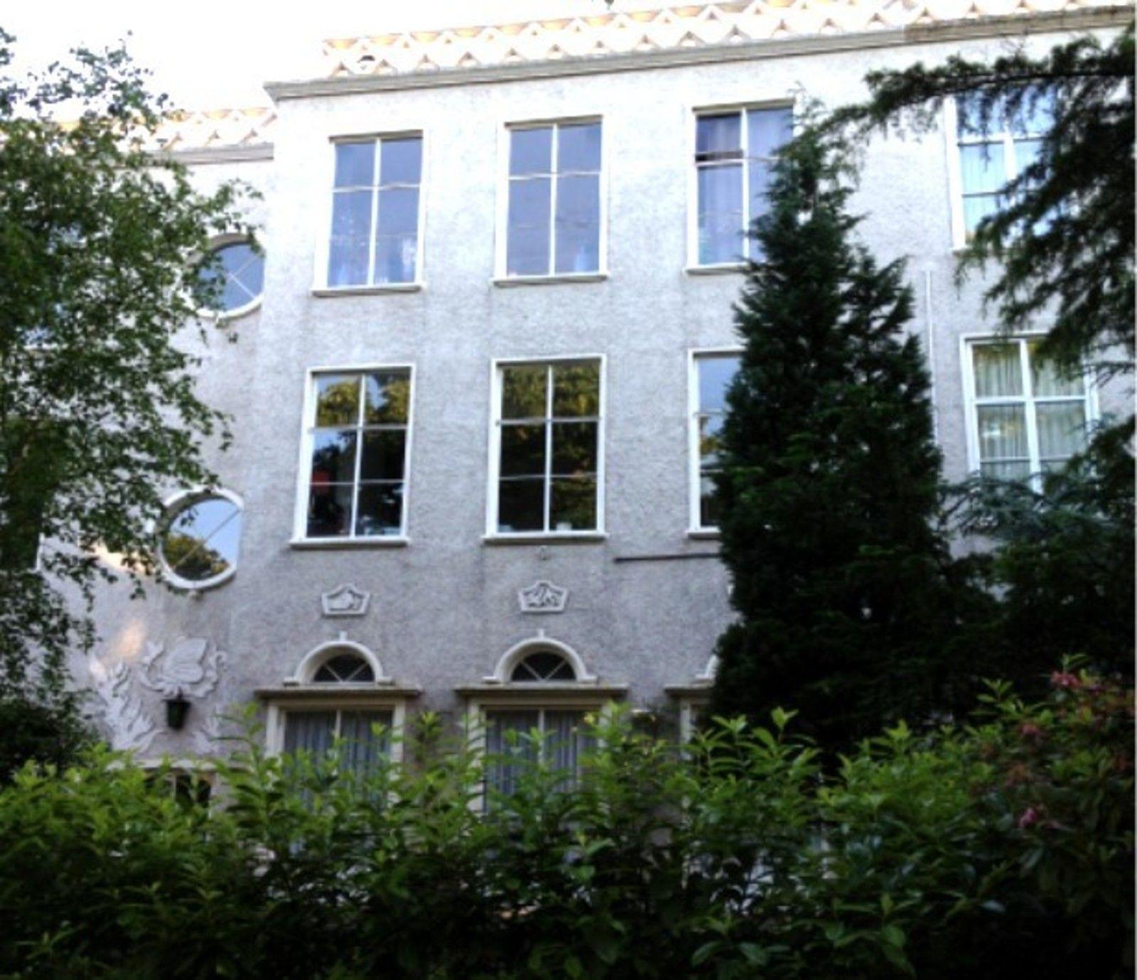 Parkweg 6E, 's-Gravenhage