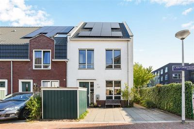 C. Kruyswijkstraat 65, Amsterdam