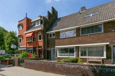 Graafseweg 132, 's-hertogenbosch