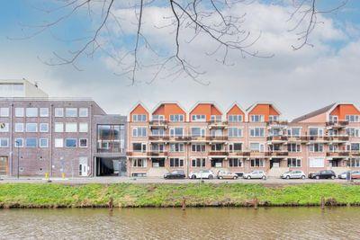 Nijverheidssingel 99, Breda