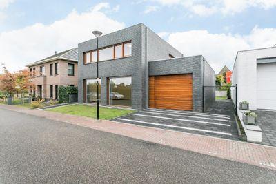 Hommerterhof 4, Amstenrade