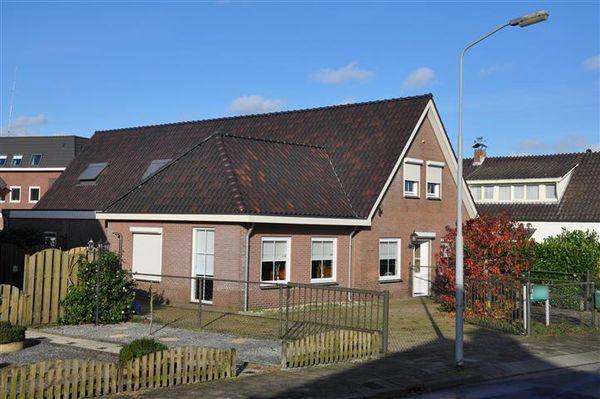 Margrietstraat 9, Dreumel