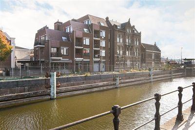 Zuiddijk 6, Zaandam