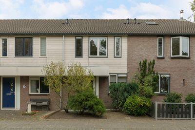 Poort Hil 16, Breda