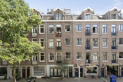 Van Ostadestraat 282-1, Amsterdam