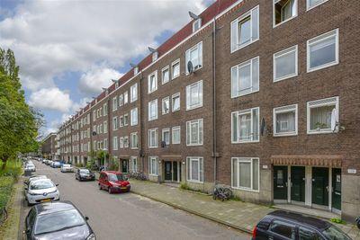 Kijkduinstraat 137-II, Amsterdam
