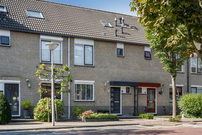 Uilehorst 31, Honselersdijk
