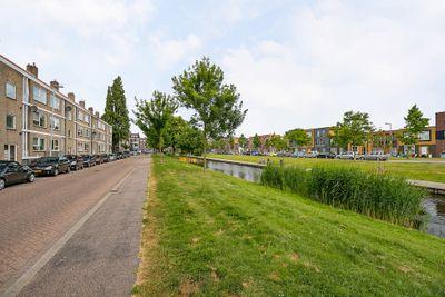 Lepelaarsingel 41-B, Rotterdam