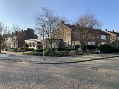 Wortmanstraat 97, Kampen