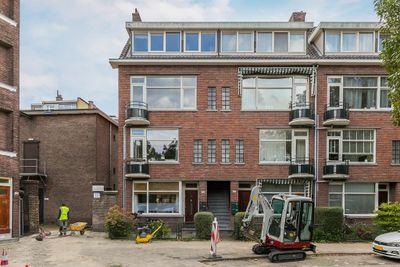 Marconistraat 103a, Schiedam