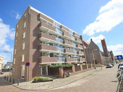 2e Messstraat, Den Haag