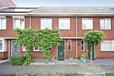 Voorschotenstraat 12, Tilburg
