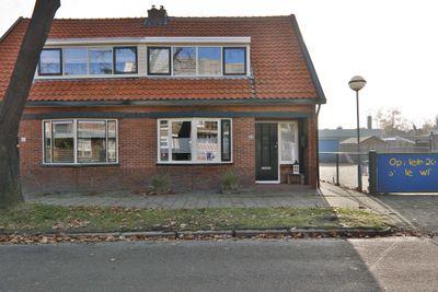 Linthorst Homanstraat 22, Hoogeveen