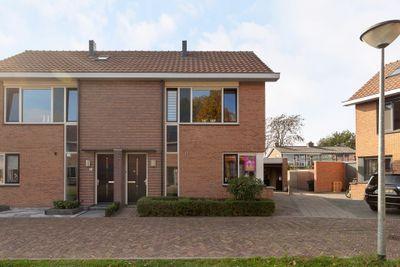 Laan 1940 - 1945 63, Harderwijk