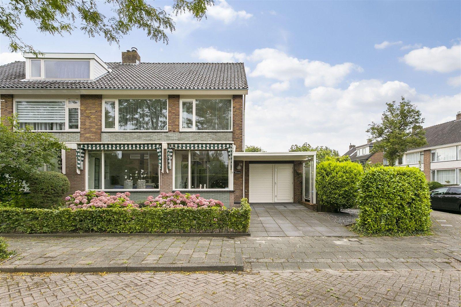 Jan Sluytersstraat 29, Papendrecht