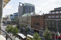 Bagijnestraat, Den Haag