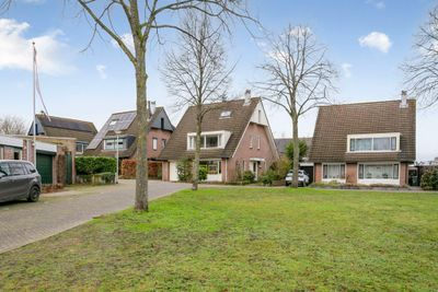Kriekebos 10, Bergen Op Zoom