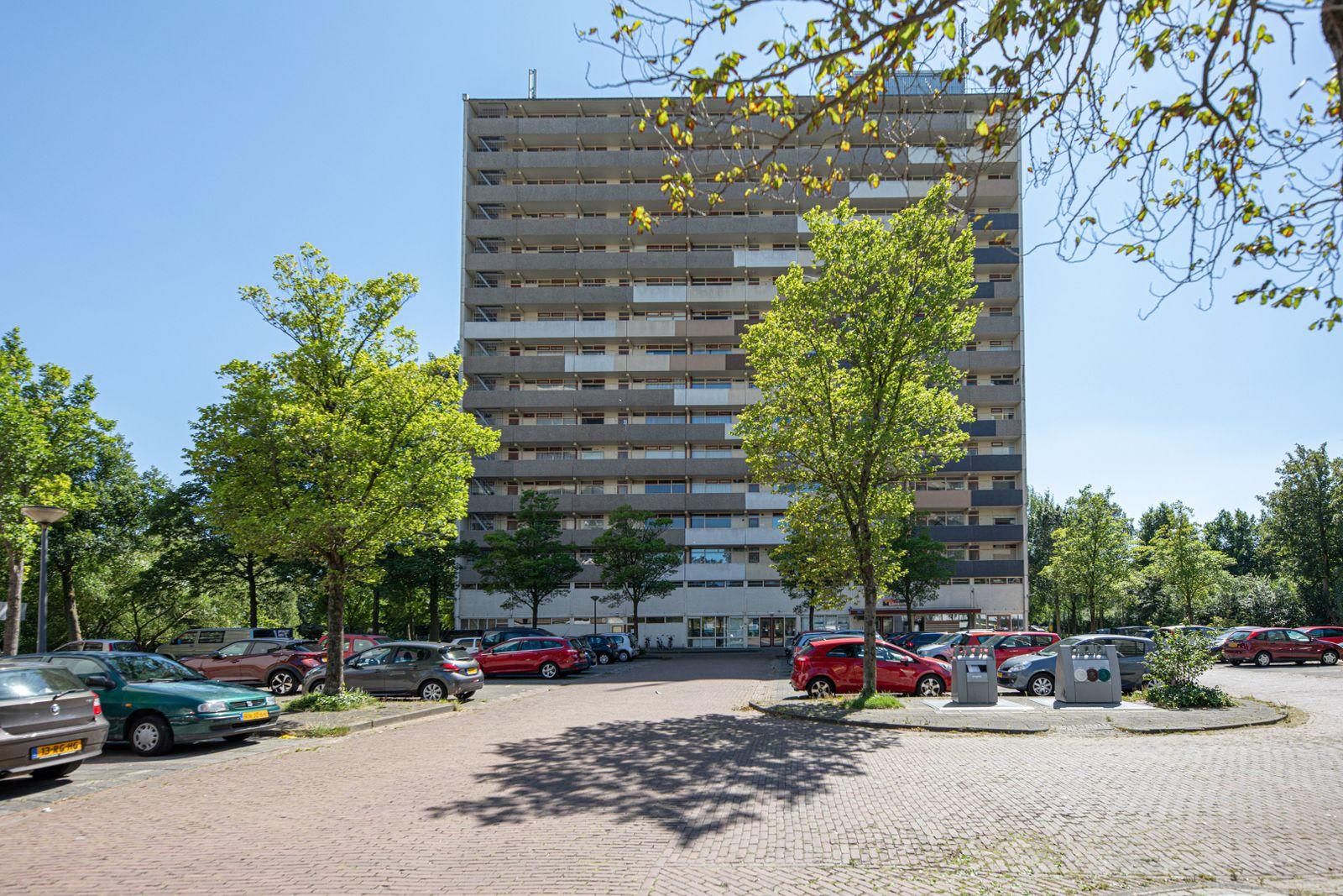 Munt 111, Heerenveen