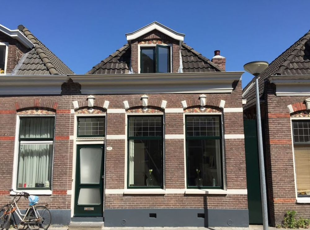 Huis huren in Groningen - Bekijk 203 huurwoningen