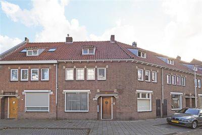 Herstalsestraat 4b, Tilburg