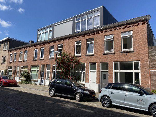 Curaçaostraat, Utrecht