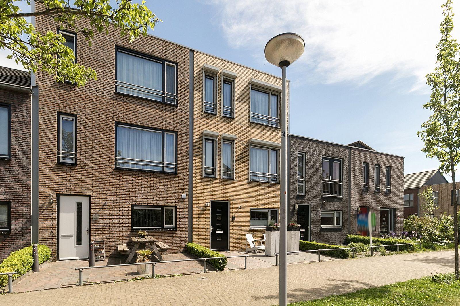 Keizersmantel 53, Hoogeveen