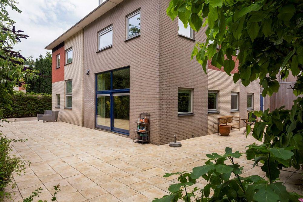 Kweekgrasstraat 48, Almere