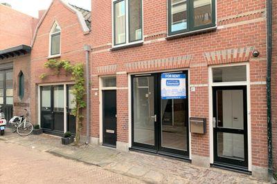 Nieuwe Spaarnwouderstraat, Haarlem