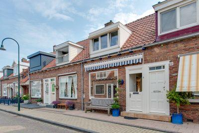 Prinses Irenestraat 8, Volendam