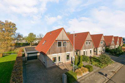 Franckenastate 36, Leeuwarden