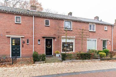 Graaf Ottostraat 32, Rijssen