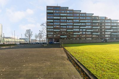 Eric Kropstraat 62, Rotterdam