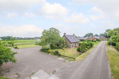 Oude Molenweg 37, Breda