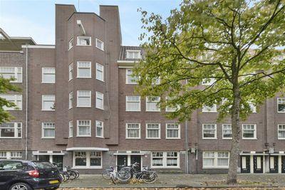 Stolwijkstraat 46-3, Amsterdam